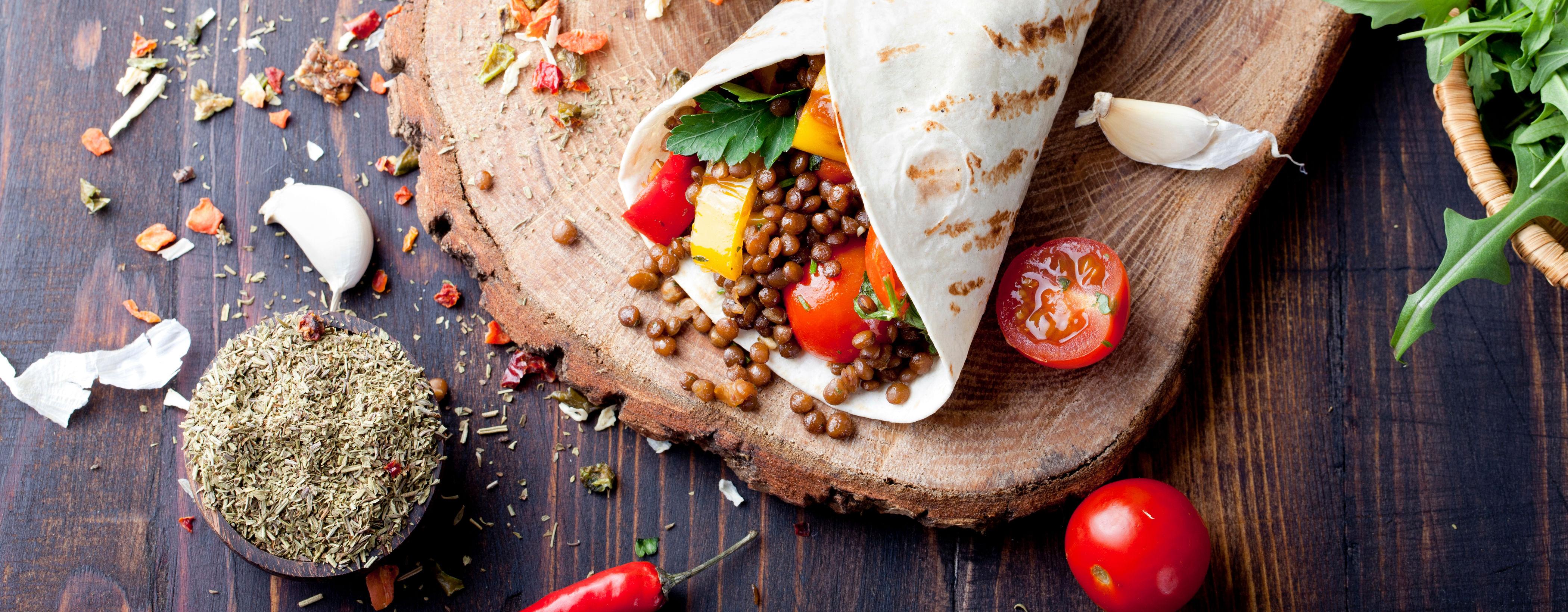 Taco er jo så godt! Og nå vet du at det også kan være sunnere enn sushi.