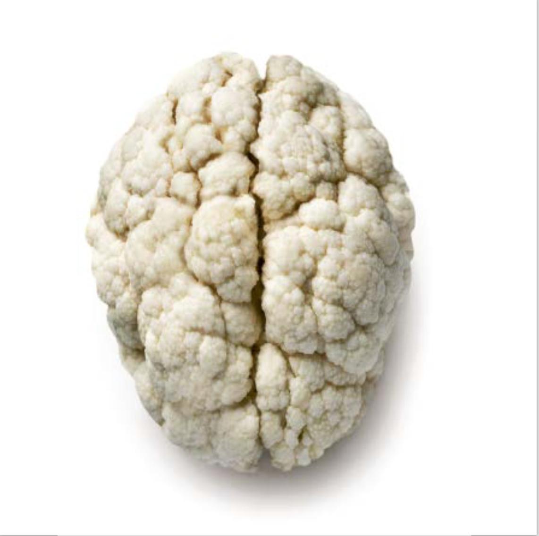 Vet du hvordan hjernen responderer på junk?