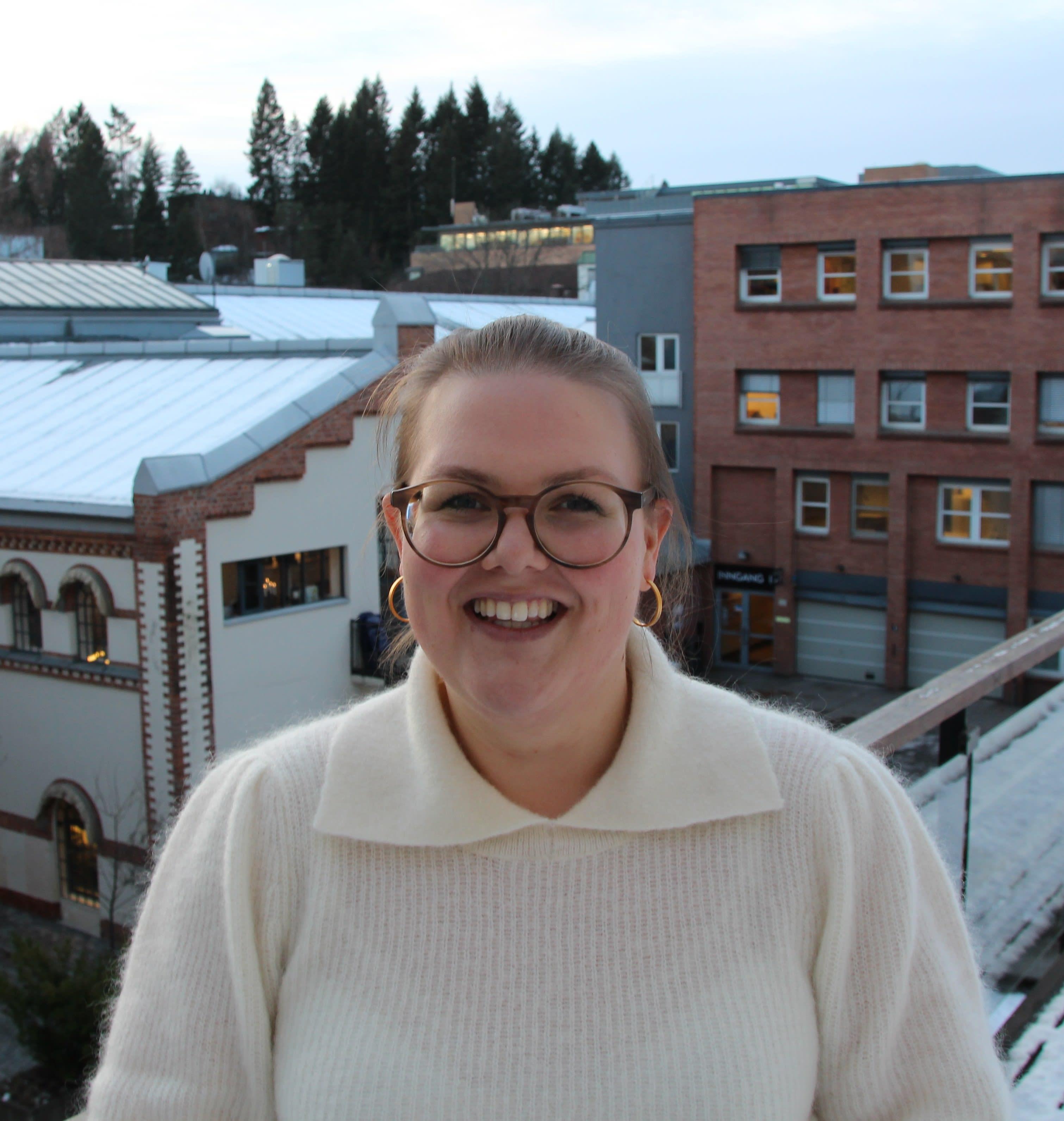 Hanne Evensen