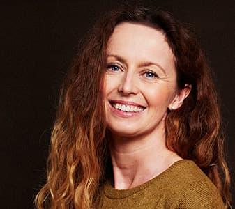 Lise von Krogh, Ernæringsbiolog, Cand.scient. ernæringsbiologi