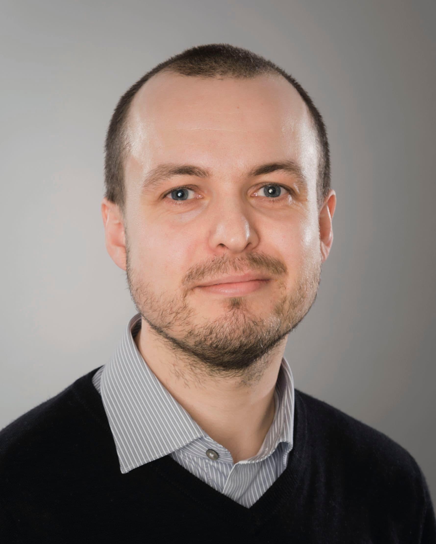 Håkon Lindahl, fagsjef i klima- og miljøavdelingen i Framtiden i våre hender.