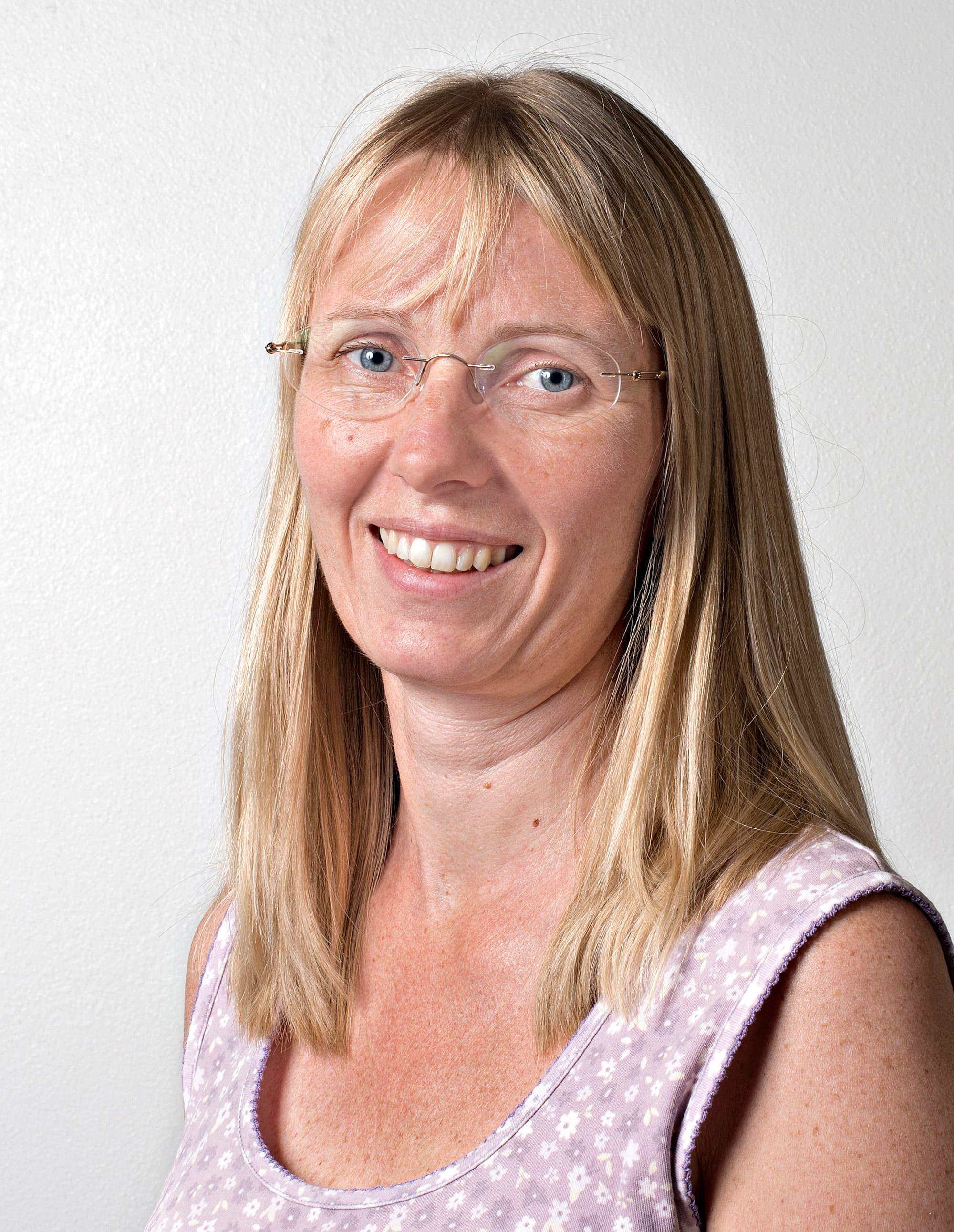 NOFIMA-forsker Solveig Langsrud.