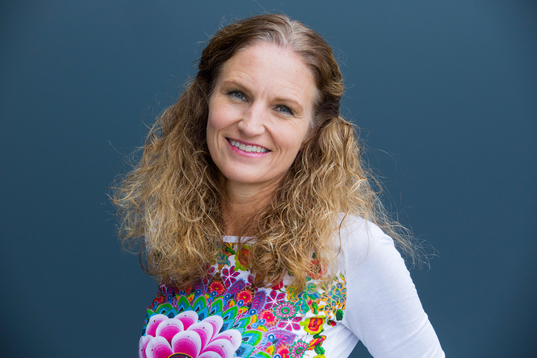 Ernæringsfysiolog i BAMA, Gunn Helene Arsky.