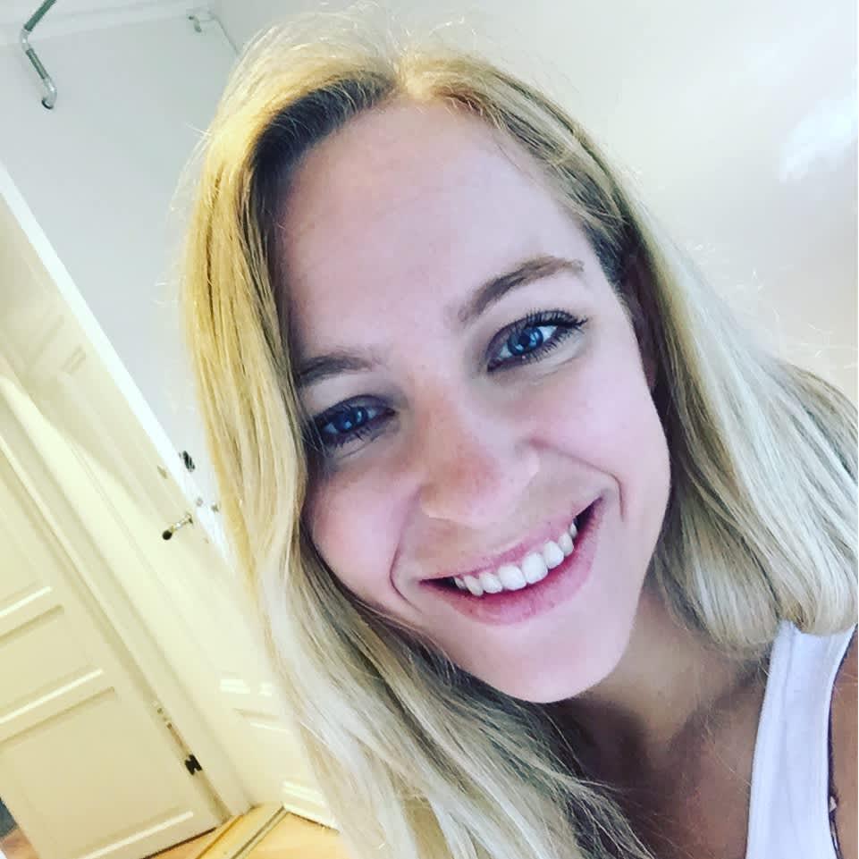 Mari Eskerud (27) er klinisk ernæringsfysiolog og har gode tips til hvordan du gjør pastamiddagen sunnere.