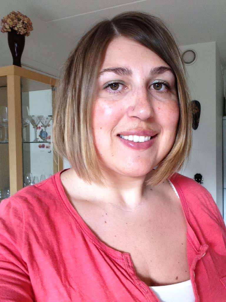 Linn Bøhler ble KIWI PLUSS-kunde nummer 500.000