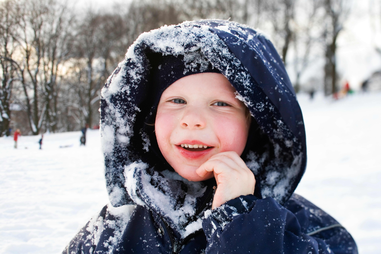 Norske myndigheter anbefaler alle å ta tran eller vitamin D i dråpeform daglig fra 4 ukers alder. Spesielt viktig er det med D-vitamin i vinterhalvåret.