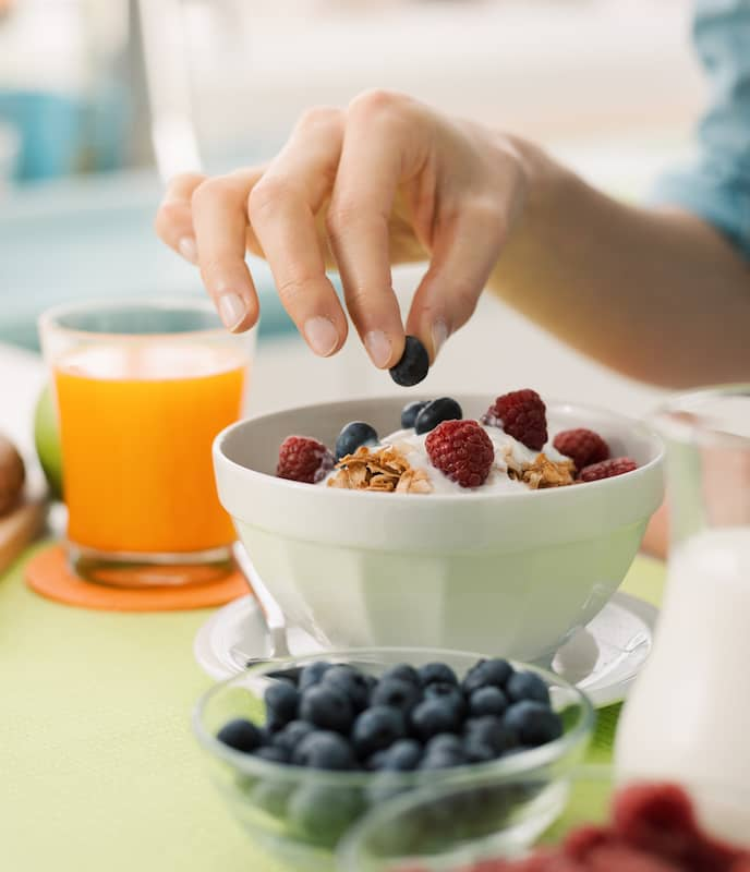 """Mange """"vanlige"""" yoghurter er laktosereduserte."""