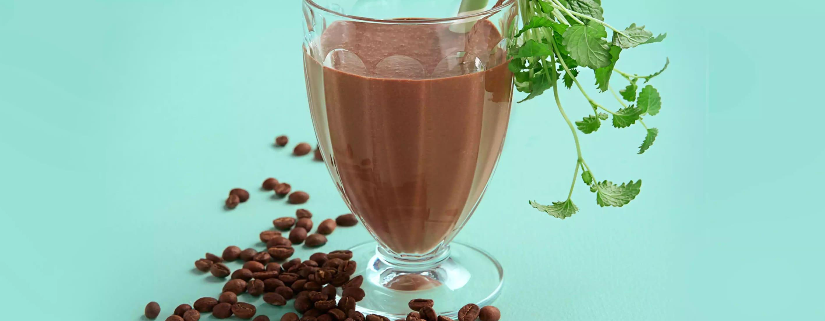 KAKAO MED SPARK: Server gjerne en deilig kakao ved siden av frokosten.