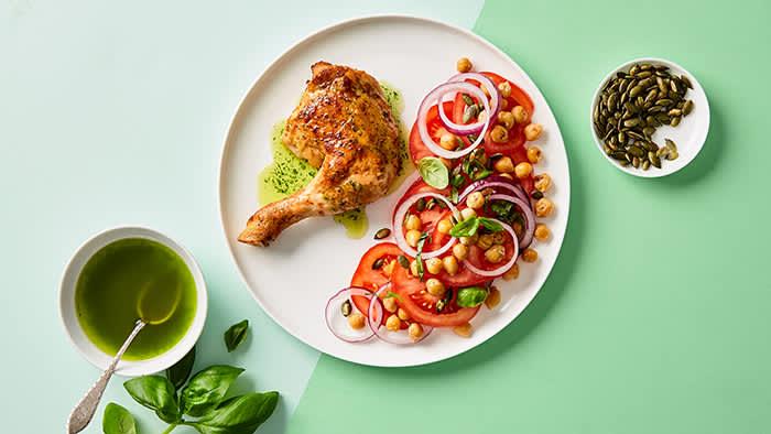 Er du mann bør du spise masse tomat, viser forskning.