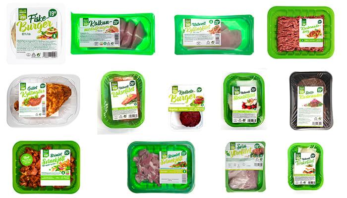 Disse Billig middag for én-produktene finner du i alle KIWI-butikker.