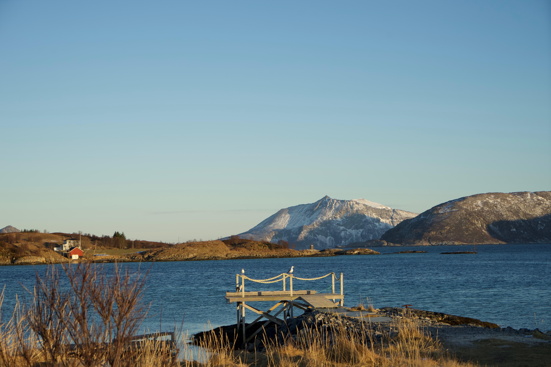 At Sommarøy er et ettertraktet turistmål er det enkelt å forstå.