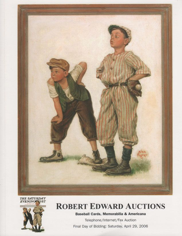 Robert Edward Auctions 15