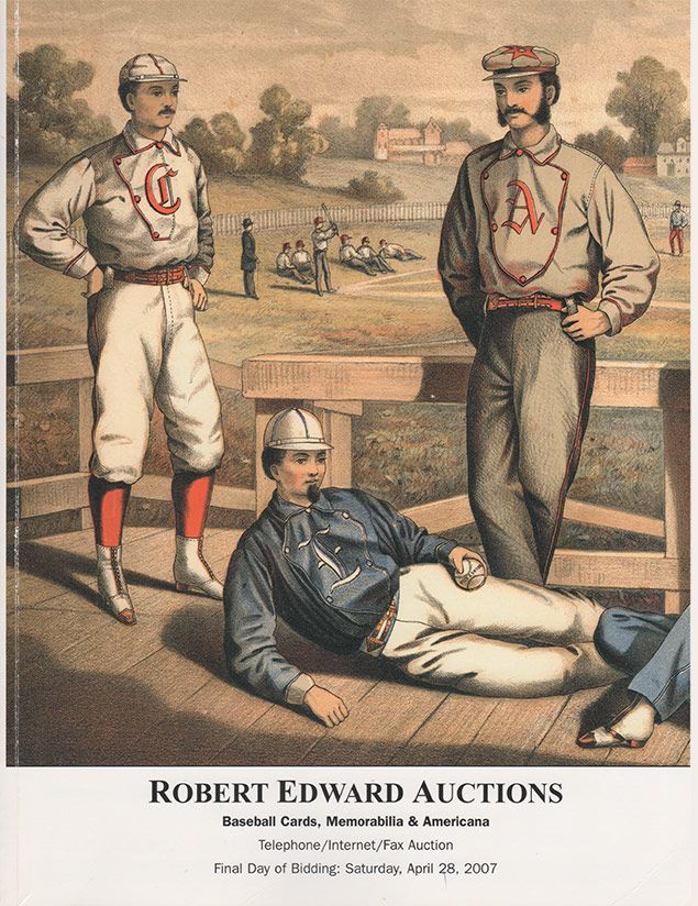 Robert Edward Auctions 14