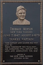 Munson Plaque small