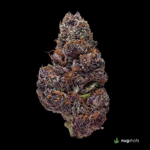 Black Cherry Soda Cannabis Strain