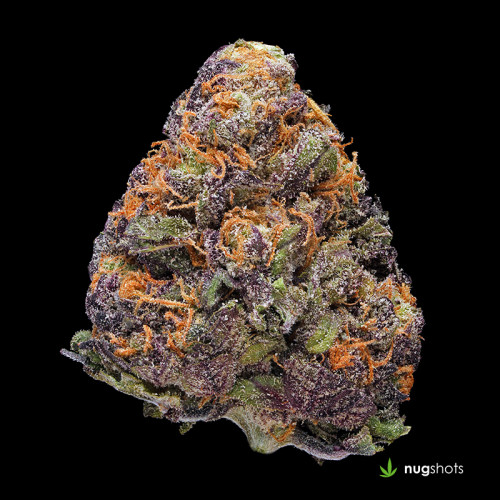 Lavender Cannabis Strain