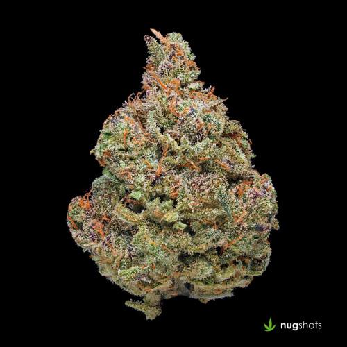 Afghani Cannabis Strain