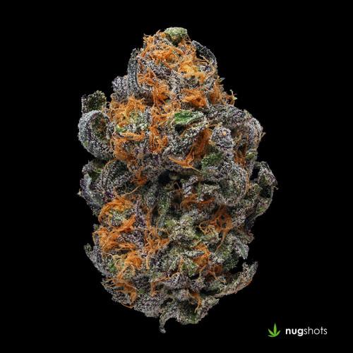 GDP Cannabis Strain