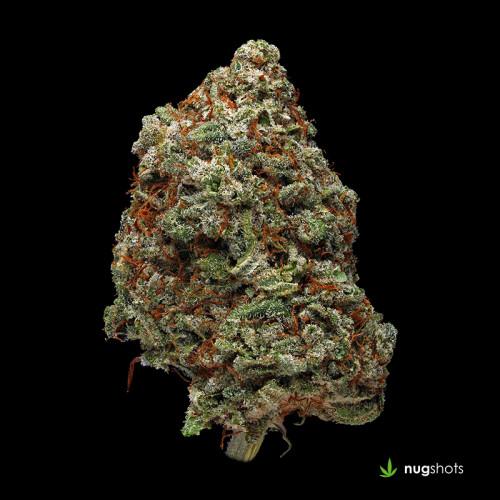 Blue Moon Rocks Cannabis Strain