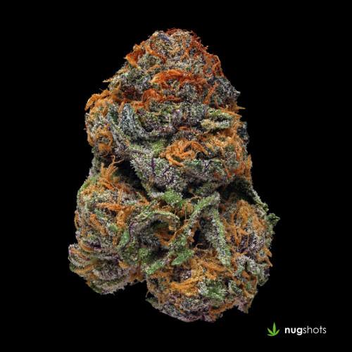 Gods Gift Old Cannabis Strain