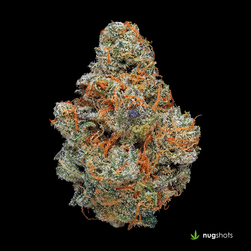 Agent Orange Cannabis Strain