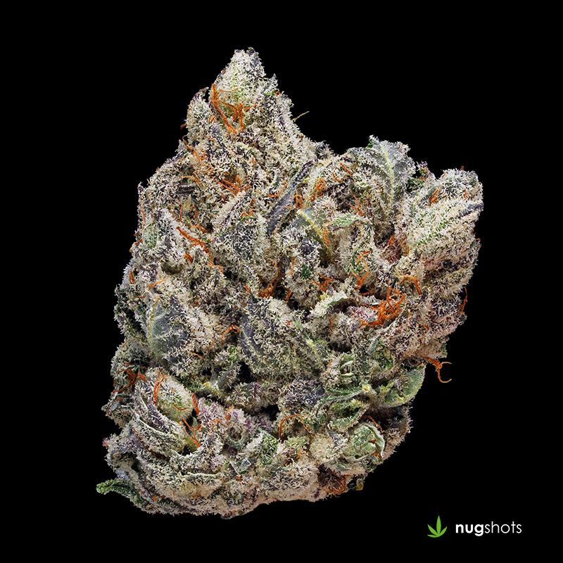 Dead Head OG Cannabis Strain
