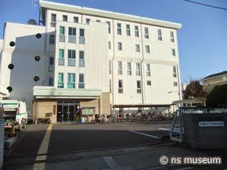 戸田市東部福祉センター