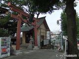 四谷須賀神社