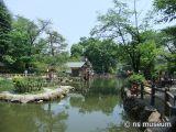鍋島松濤公園
