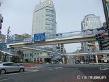 渋谷橋歩道橋