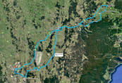 The route to Bowral and back
