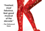 Kinky Boots Front