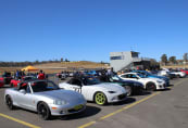 SMP-Amaroo Club Trackday 18 Aug 2018 - photo by Rob Wilkins