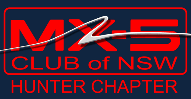 Hunter Chapter Logo