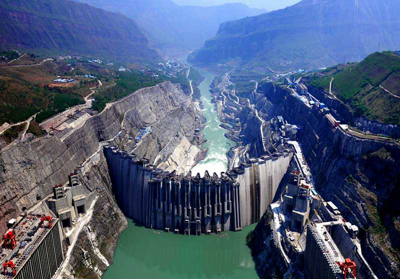essay on hydroelectric power Hydroelectric power plants essay example 1993) by 1920, 40% of the power produced in the united states was hydroelectric this prompted the federal power act.