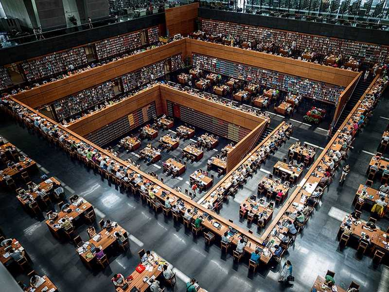 National Library of China