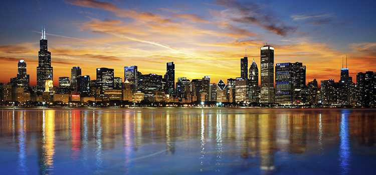 5. Chicago (117)