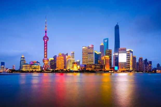 4. Shanghai (126)