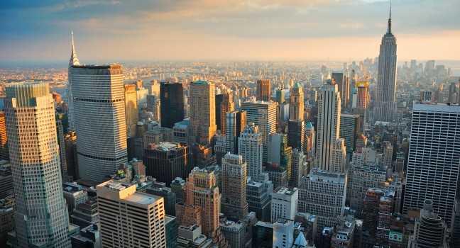 2. New York City (237)