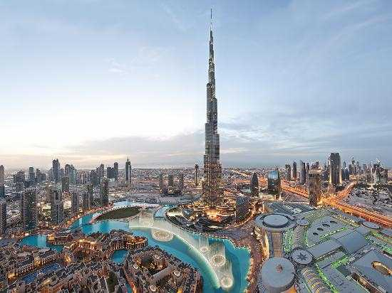 3. Dubai (148)