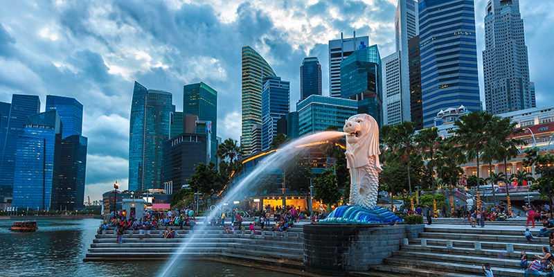 Singapore (81)