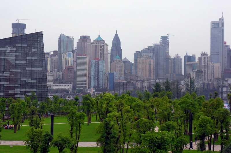 7. Chongqing (94)