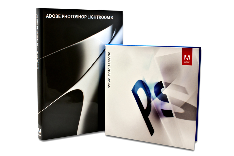 The Lightroom and Photoshop method