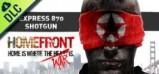 [Cover] Homefront - Express 870 Shotgun