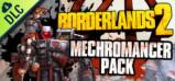 [Cover] Borderlands 2: Mechromancer Pack (MAC)