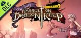[Cover] Borderlands 2: Tiny Tina's Assault on Dragon Keep (MAC)