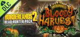 [Cover] Borderlands 2: Headhunter 1: Bloody Harvest (MAC)