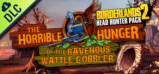 [Cover] Borderlands 2: Headhunter 2: Wattle Gobbler (MAC)