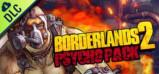 [Cover] Borderlands 2: Psycho Pack (MAC)