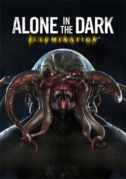 [Cover] Alone in the Dark: Illumination